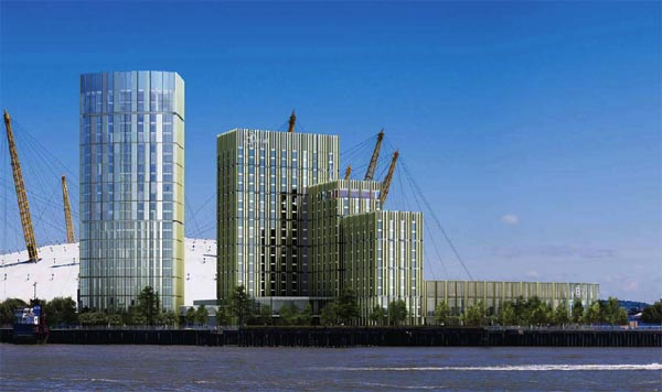 Council Gives Green Light To Large Peninsula Hotel