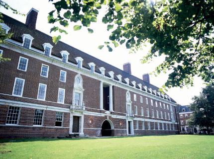 Devonport House