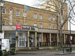 Ibis Hotel Greenwich