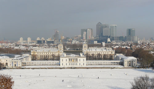 ผลการค้นหารูปภาพสำหรับ university of greenwich winter season