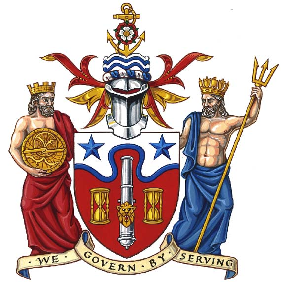 New coat of arms for Royal Greenwich revealed | Greenwich co uk