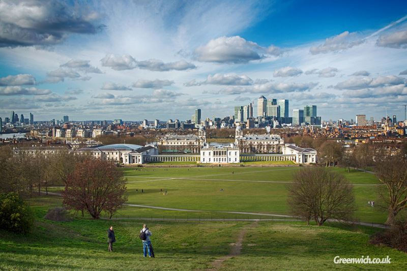 Visit Greenwich and explore the Royal Park and more