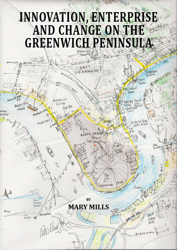 Peninsula History by Mary Mills