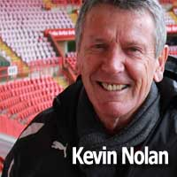Kevin Nolan's Charlton match reports