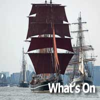What's On in Greenwich