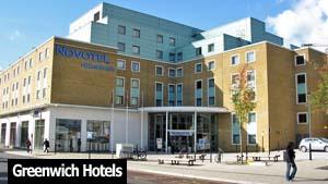 Greenwich Hotels