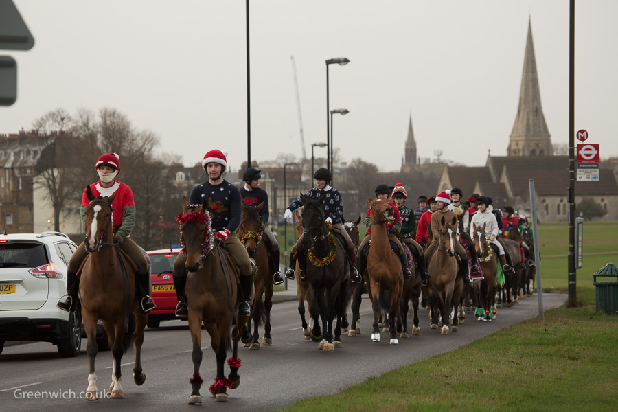 greenwichcouk_kings_troop_xmas-37
