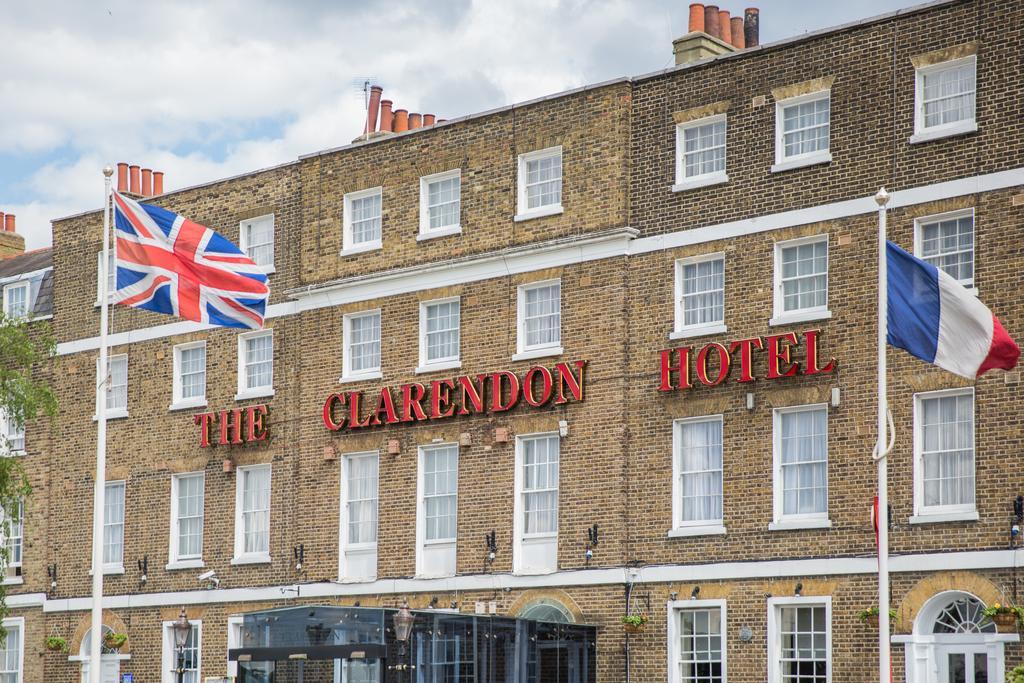 Clarendon Hotel, Blackheath
