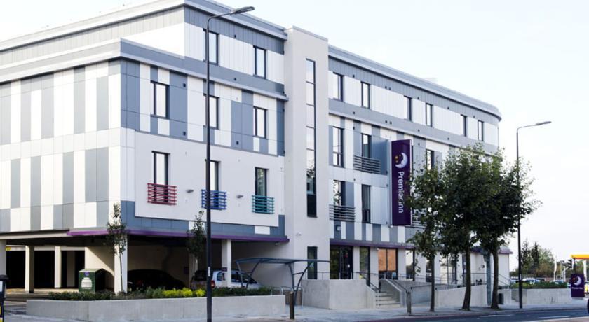 Eltham Premier Inn