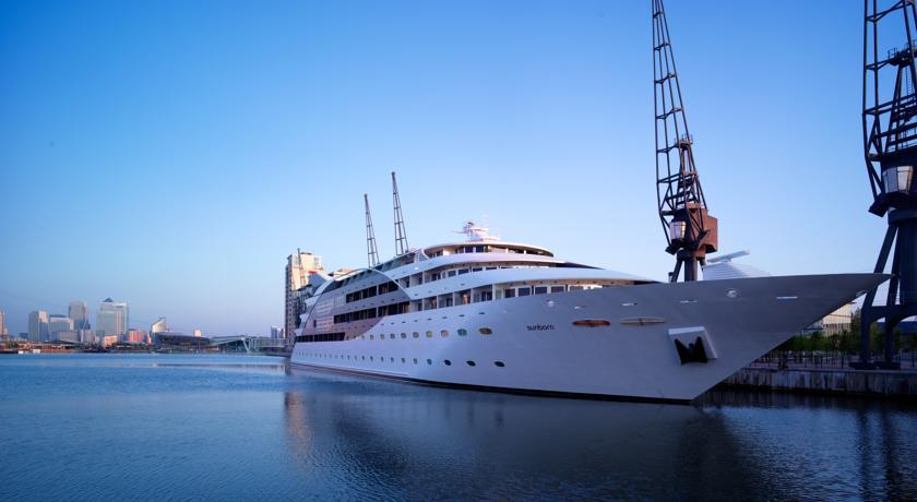 Sunborn Yacht London