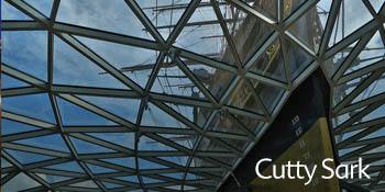 Things To Do - Cutty Sark