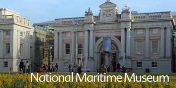 Things To Do - National Maritime Museum
