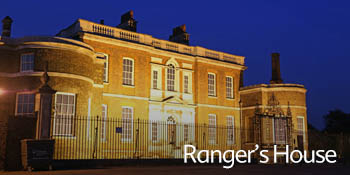 Things To Do - Rangers House