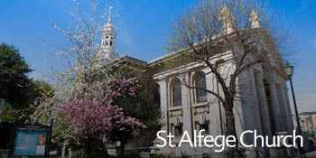 Things To Do - St Alfege Church