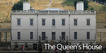 Things To Do - The Queens House