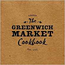 Greenwich Market Cookbook