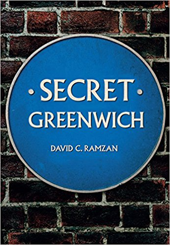 Secret Greenwich by David Ramzan