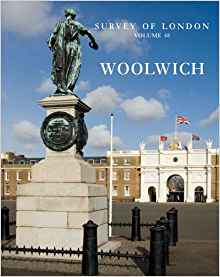 Survey of London: Woolwich